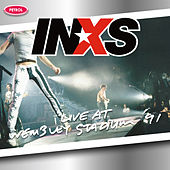 Live At Wembley Stadium '91 by INXS