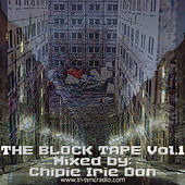 The Block Tape Vol.1 by Various Artists