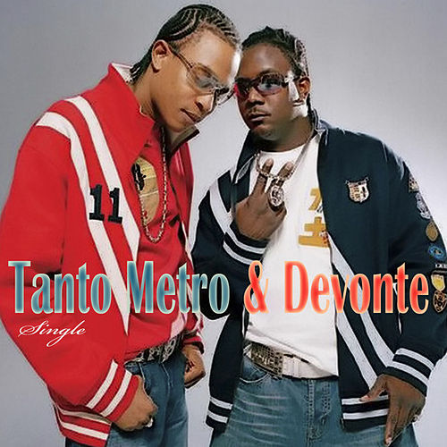 Strange Things by Tanto Metro & Devonte