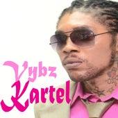 I Will luv Di Gal Dem by Vbyz Kartel