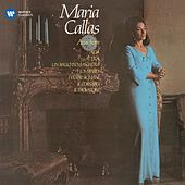 Callas sings Arias from Verdi Operas - Callas Remastered by Various Artists