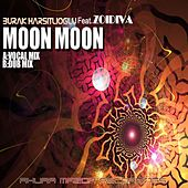Moon Moon (feat. ZoiDiva) by Burak Harsitlioglu