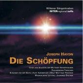 Die Schöpfung, Hob. XXI:2 - Oratorium für Solostimmen, Chor und Orchester, Vol. 2 by Philharmonie Timisoara