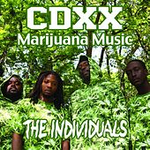 CDXX (Marijuana Music) by The Individuals