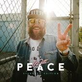 Peace by Mc Fitti