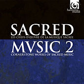 Sacred Music 2 von Various Artists