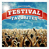 Festival Favorites 2014 - Armada Music by Various Artists