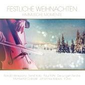 Festliche Weihnachten (Himmlische Momente) von Various Artists