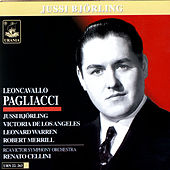 Leoncavallo: Pagliacci by Various Artists