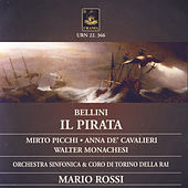 Il Pirata by Various Artists