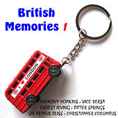 British Memories 2 by Various Artists