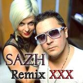 Remix-XXX by Various Artists