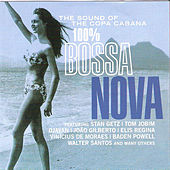 100% Bossa Nova by Various Artists