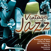 Vintage Jazz von Various Artists