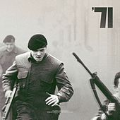 '71 (Original Soundtrack) by David Holmes