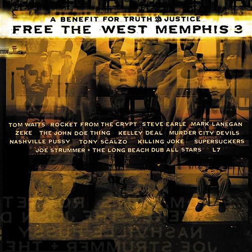 Free The West Memphis 3: A Benefit For... by Various Artists