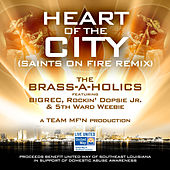 Heart of the City by Brass-A-Holics