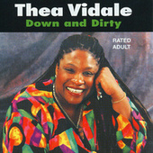 Down and Dirty Vol. 122 by Thea Vidale