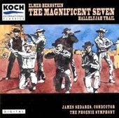 The Magnificent Seven by Elmer Bernstein