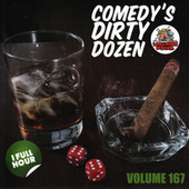 Comedy's Dirty Dozen by Various Artists