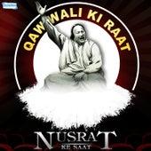 Qawwali Ki Raat Nusrat Ke Saat by Nusrat Fateh Ali Khan