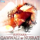 Sufiyana Qawwali by Nusrat by Nusrat Fateh Ali Khan