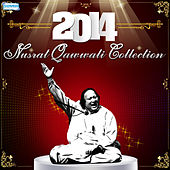 2014 Nusrat Qawwali Collection by Nusrat Fateh Ali Khan