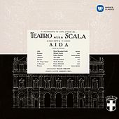 Verdi: Aida (1955 - Serafin) - Callas Remastered by Various Artists