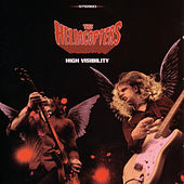 High Visibility by The Hellacopters