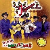 Norteno a la Mexicana by Los Jilgueros Del Arroyo