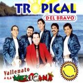 Vallenato a la Mexicana by Tropical Del Bravo