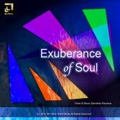 Exuberance of Soul by Sandeep Khurana