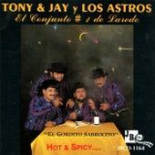 El Gordito Sabrocito - Hot & Spicy by Tony