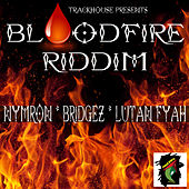 Bloodfire Riddim by Various Artists