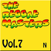 The Reggae Masters: Vol. 7 (L & M) by Various Artists