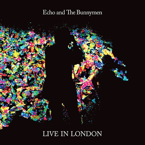 Live in London 2014 by Echo and the Bunnymen