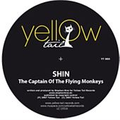 Captain Of The Flying Monkeys by Shin