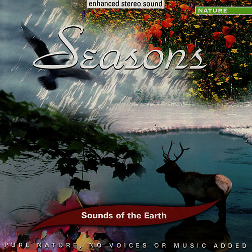Seasons by Sounds Of The Earth