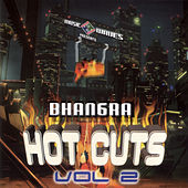 Bhangra Hot Cutz II by Various Artists