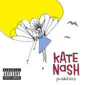 Foundations by Kate Nash