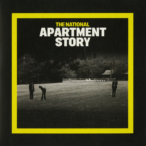 Apartment Story by The National