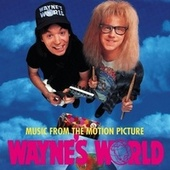 Wayne's World by Various Artists