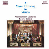 A Mozart Evening in Vienna by Wolfgang Amadeus Mozart