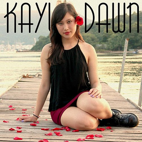 Beautiful Accident by Kayla Dawn
