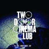 Tourist History von Two Door Cinema Club