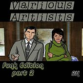 Funk Edition part 2 von Various Artists