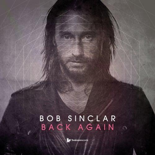 Back Again by Bob Sinclar