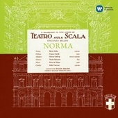 Bellini: Norma (1960 - Serafin) - Callas Remastered by Various Artists