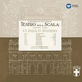 Verdi: Un ballo in maschera (1956 - Votto) - Callas Remastered (Verdi: Un ballo in maschera (1956 - Votto) - Callas Remastered) by Various Artists