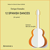 Granados: 12 Spanish Dances by Marcello Serafini